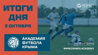 Футбольные итоги ирекорды 2-3 октября