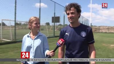 """""""Евпатория 24"""" вАкадемии"""